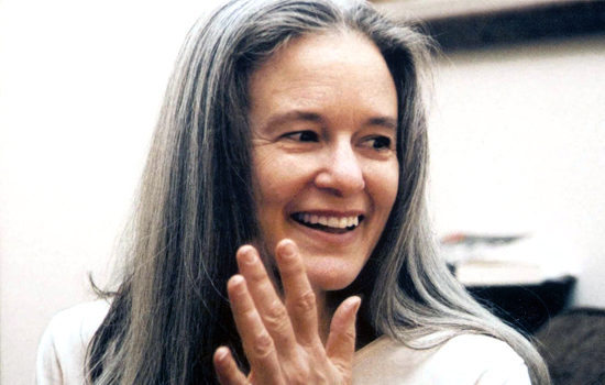 Solstice MFA Program Invites Poets to Apply For 2013 Sharon Olds Fellowship