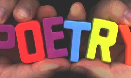 New Poetry Slam at the Parlor Cafe in North Adams, MA