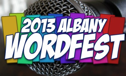 Word Fest 2013: A 7 Day Poem – Part 1