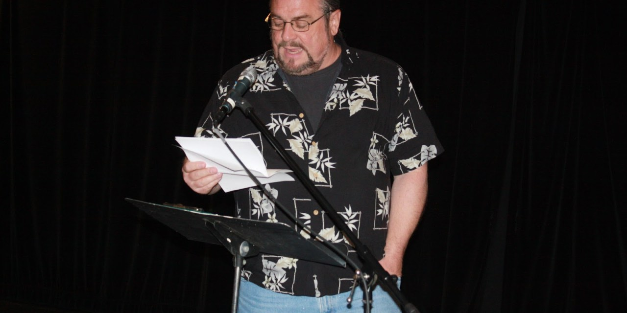 Poetry + Prose: 2nd Sunday @ 2, May 12