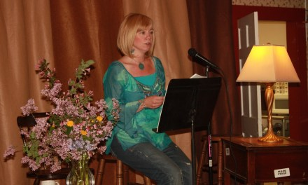 Sunday Four Poetry, May 26
