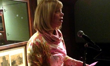 Sunday Four Poetry Open Mic Featuring Jill Crammond