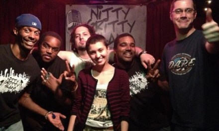 Nitty Gritty Slam #51 – The Team Nitty Gritty Send Off