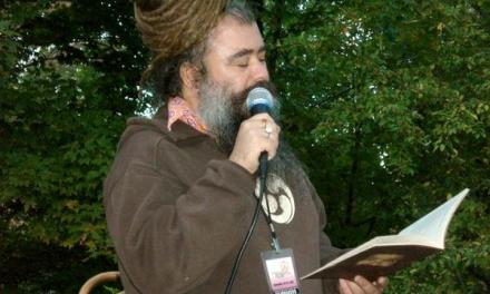 Woodstock Poetry Society Featuring Shiv Mirabito and Friends