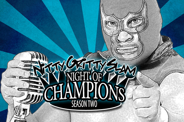 NGS Night Of Champions Season 2
