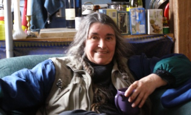 An Evening of Poetry with Bernadette Mayer