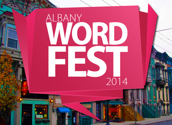 2014 Albany Word Fest News – Open Mic Update, New Features, and How You Can Help