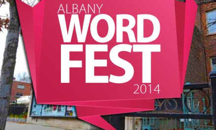 2014 Albany Word Fest Open Mic Signup