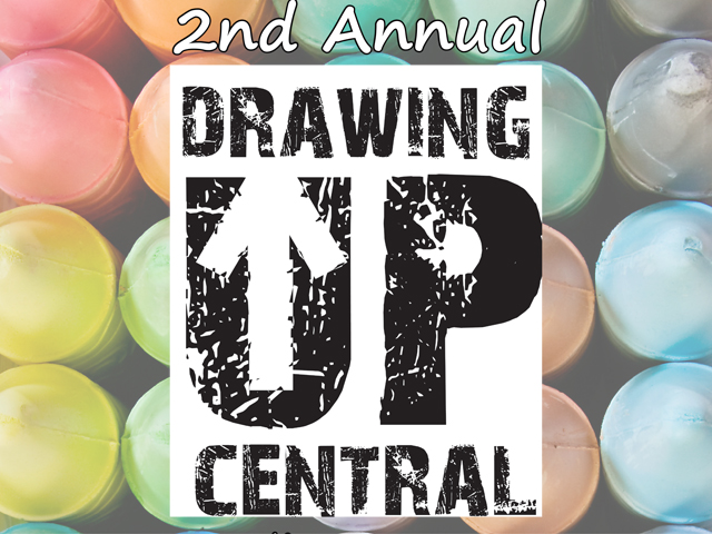 2nd Annual Drawing Up Central