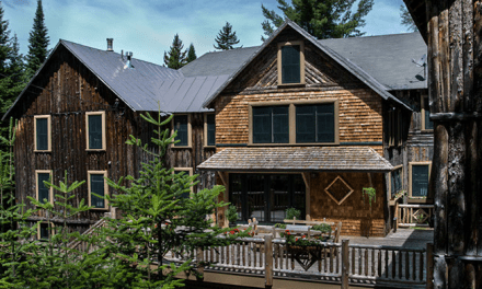 Adirondack Center for Writing Accepting Applications for Writer Residency
