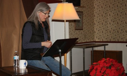 Woodstock Poetry Society Featuring Karen Schoemer and Timothy Brennan