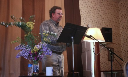 Sunday Four Poetry, May 25