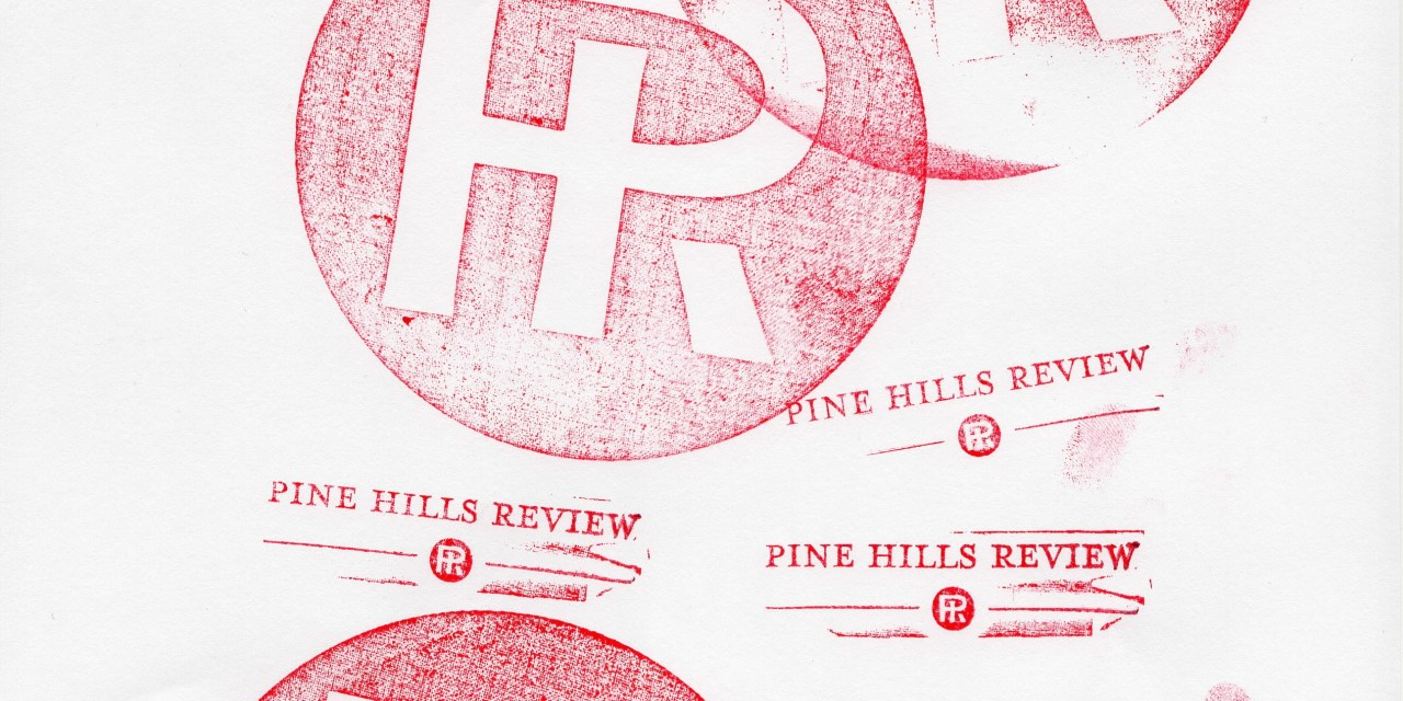 Call for Submissions: Pine Hills Review