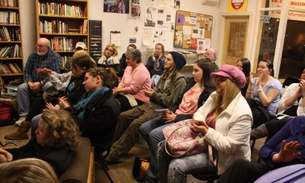 Third Thursday Poetry Night with Susan Maurer