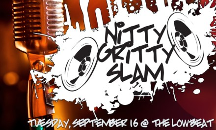 Nitty Gritty Slam #78 – The New Season Continues at The Low Beat