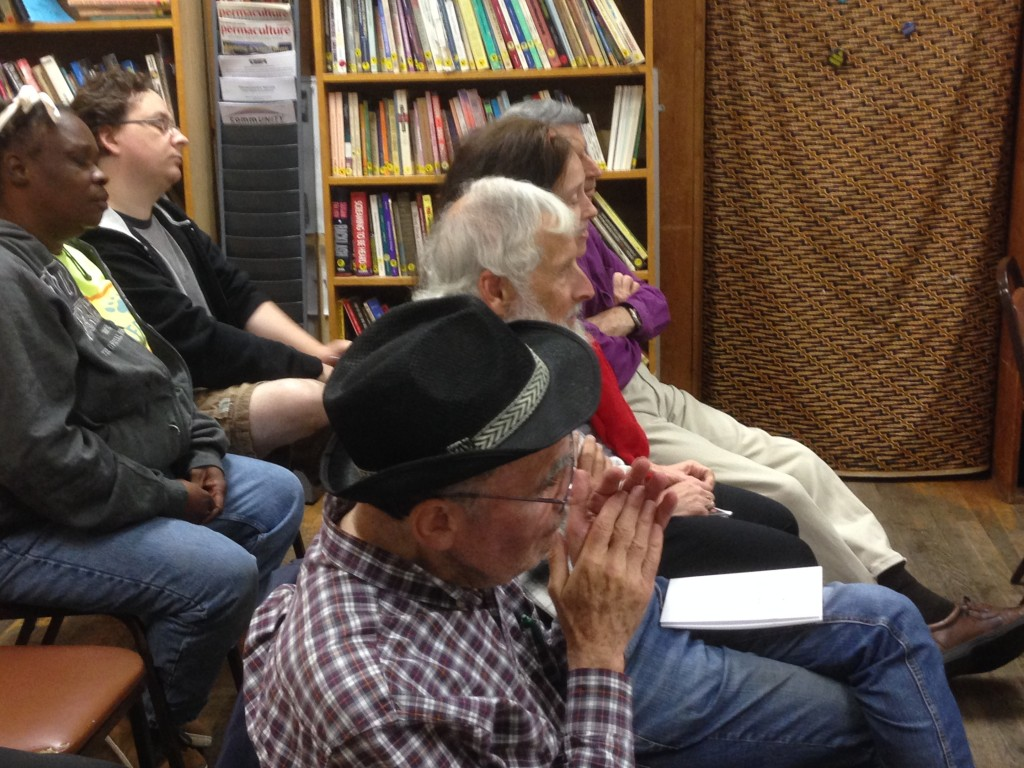 Third Thursday Poetry Night