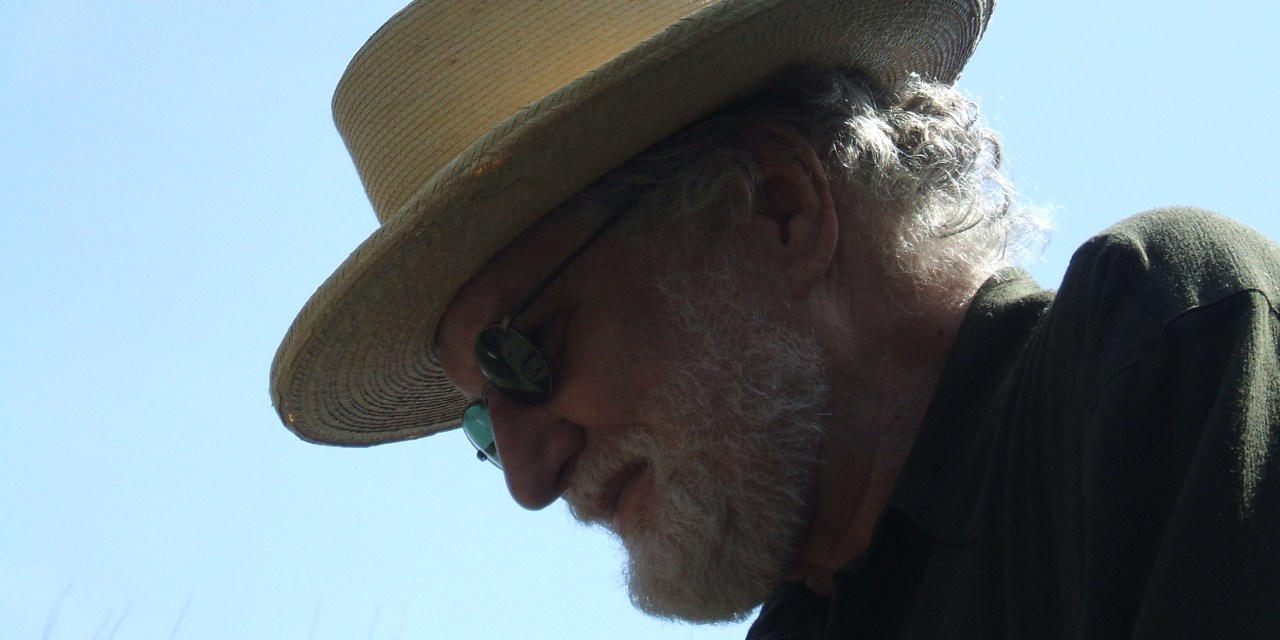 Final Poetry on the Loose Reading Features Founder William Seaton
