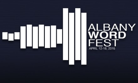 2015 Albany Word Fest