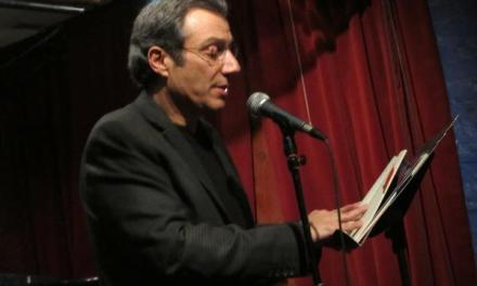 Woodstock Poetry Society Featuring Leonard Brown and Perry S. Nicholas