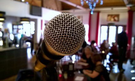 Upcoming Poetry Events – Week of October 25, 2015