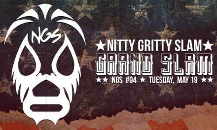 Nitty Gritty Slam #94 – The 2015 Grand Slam