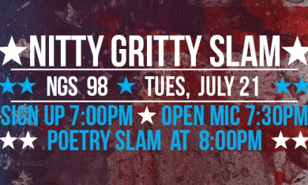 Nitty Gritty Slam #98 – Prepping For Nationals