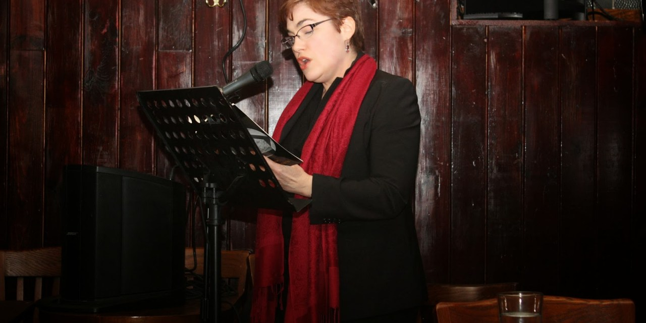 Third Thursday Poetry Night Featuring Melody Davis