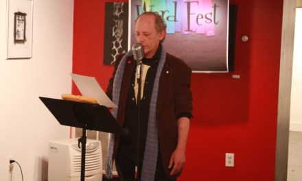 Third Thursday Poetry Night Featuring Michael Platsty