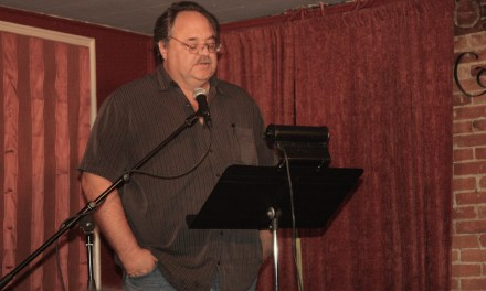 Caffe Lena Poetry Open Mic Featuring Ken Hada