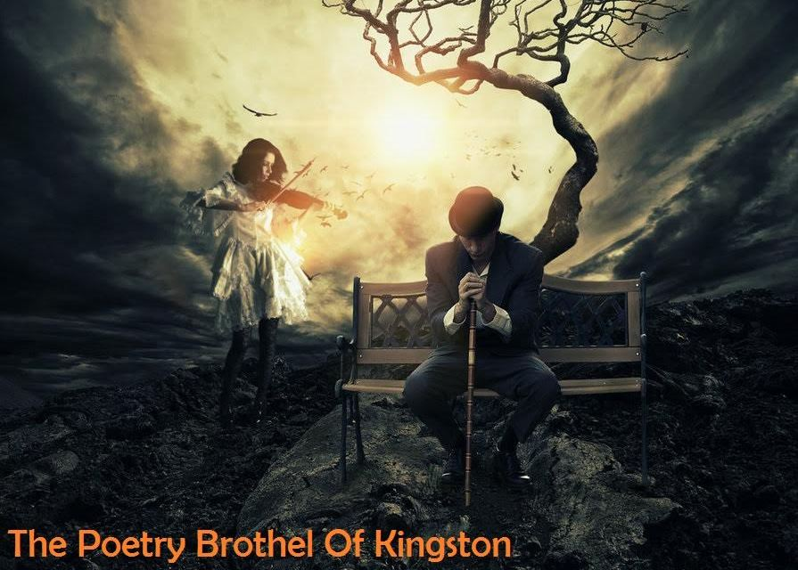 Poetry Brothel of Kingston: Fallen Leaves
