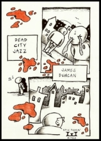 "Review: ""Dead City Jazz"" by James Duncan"
