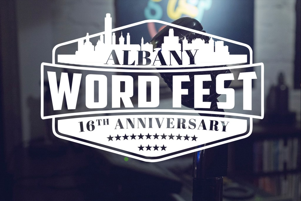Albany Word Fest