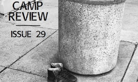Call For Submissions – Hobo Camp Review