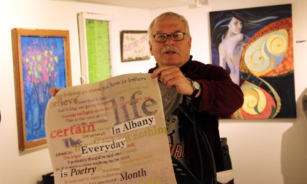 Upcoming Poetry Events – Week of April 2, 2017