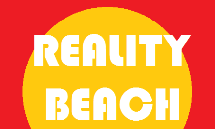 Poets Speak Loud Featuring Reality Beach
