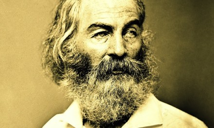 Sign-up and Celebrate Walt Whitman