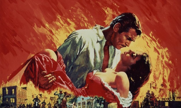 """The Next Chapter: Should """"Gone With the Wind"""" Be Gone?"""