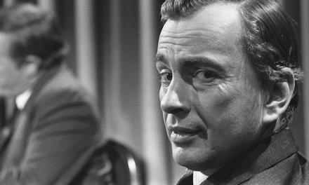 The Next Chapter: Gored! A Look at Gore Vidal