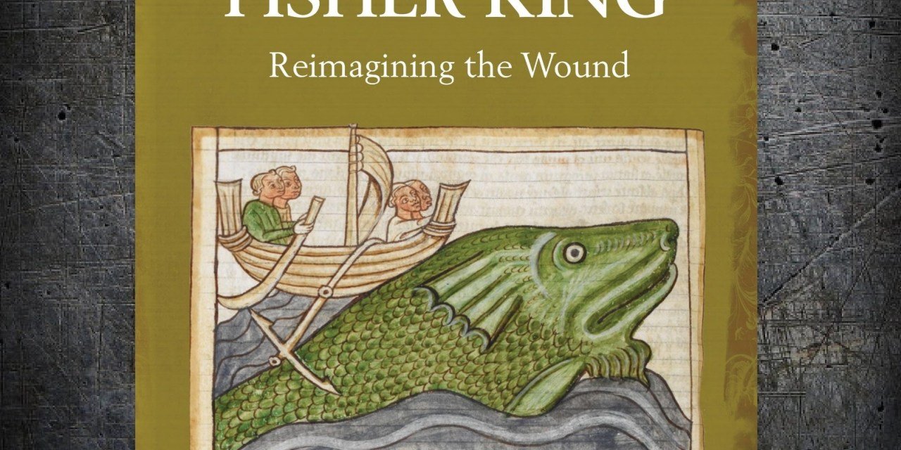 """""""Trolling with the Fisher King"""" by Paul Pines Now Available"""