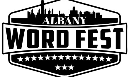 The 2018 Albany Word Fest is Almost Here
