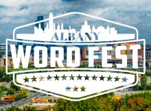 2018 Albany Word Fest
