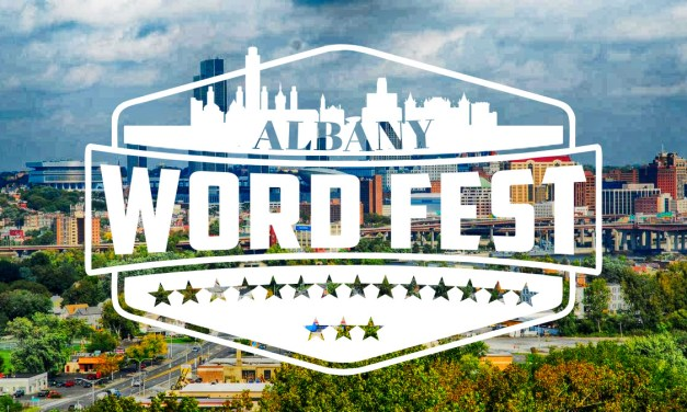 Help us Make the 2019 Albany Word Fest the Best Yet!