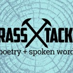 The Next Brass Tacks Open Mic Features You!