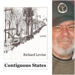 """Contiguous States"" by Richard Levine"