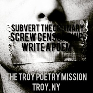 Troy Poetry Mission