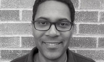 Interview with Poet David M. Taylor