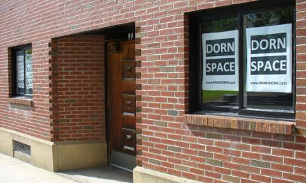 Wide World of Writers Week at Dorn Space