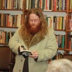 Interview with Traveling Poet and Screenwriter John Dorsey