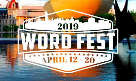 The 2019 Word Fest: April 12 – 20
