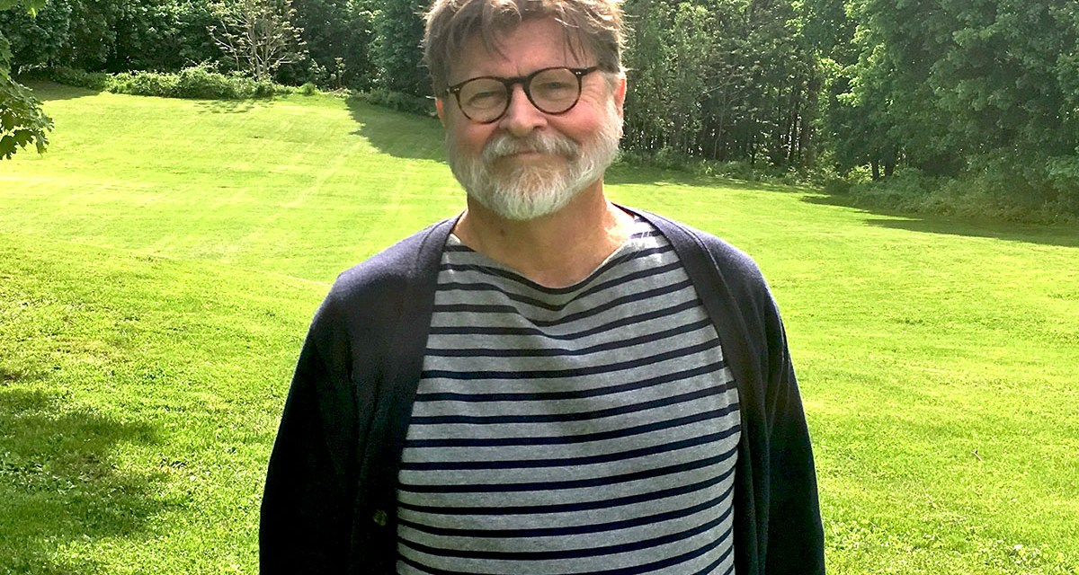 Tom Bonville to Read at The Third Thursday Poetry Night